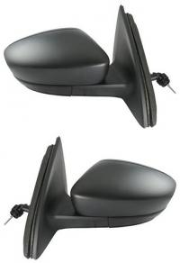 Зеркало заднего вида боковое Skoda Rapid 2012+