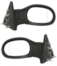 Зеркало заднего вида боковое Renault Laguna I (B/K56) 1994-2000