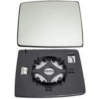 Зеркальный элемент Opel  Combo 2001-2011