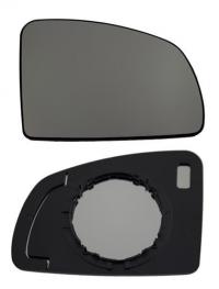 Зеркальный элемент Opel Meriva (X03) 2003-2010