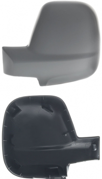 Корпус зеркала внешнего Citroen Berlingo 2012-2018