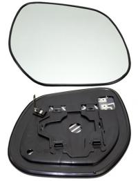 Зеркальный элемент Mitsubishi Outlander XL 2007-2012