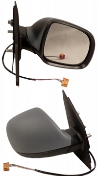 Зеркало заднего вида боковое VW Transporter T6 2015+