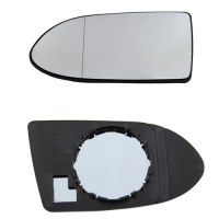 Зеркальный элемент Opel  Zafira 1999-2005