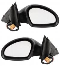 Зеркало заднего вида боковое Seat  Ibiza/Cordoba 2002-2009