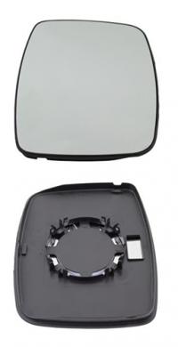 Зеркальный элемент Mercedes Vito W639 2003-2010
