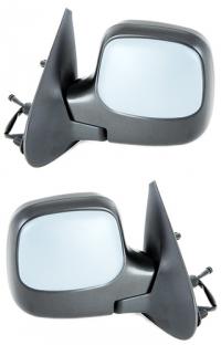 Дзеркало заднього виду бічне Citroen Berlingo 1997-2007