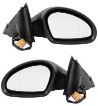Зеркало заднего вида боковое Seat  Altea 2004+