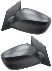 Зеркало заднего вида боковое Hyundai ix35 2010-2015