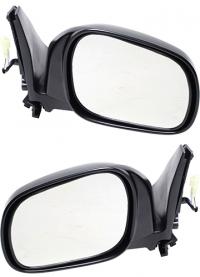 Зеркало заднего вида боковое Suzuki  Vitara Grand 2006-2012