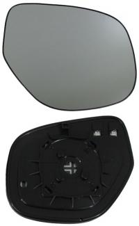 Дзеркальний елемент Citroen C4 Aircross 2012+
