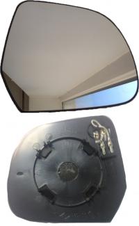 Зеркальный элемент Nissan Leaf 2011+