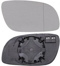 Зеркальный элемент VW Touran (1T) 2003-2010
