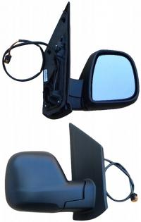 Зеркало заднего вида боковое Citroen Jumpy 2016+