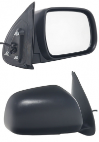 Зеркало заднего вида боковое Toyota Hilux 2005-2012