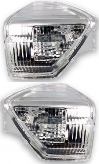 Боковой указатель поворота Ford S-Max 2006-2015