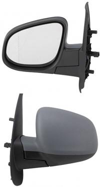 Зеркало заднего вида боковое Renault  Kangoo 2013+