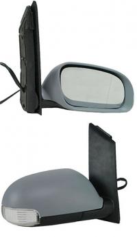 Зеркало заднего вида боковое VW Touran (1T) 2003-2010