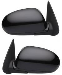 Зеркало заднего вида боковое Nissan Maxima QX A33 2000-2006