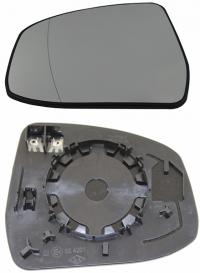 Дзеркальний елемент Ford Mondeo 2007-2015