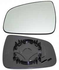Зеркальный элемент Dacia Logan 2009-2013