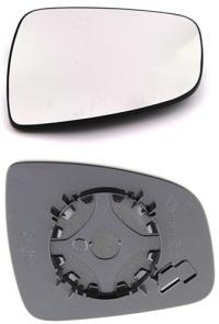 Зеркальный элемент Renault Duster 2012+