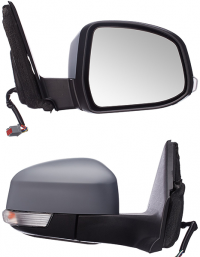 Дзеркало заднього виду бічне Ford Mondeo 2007-2015